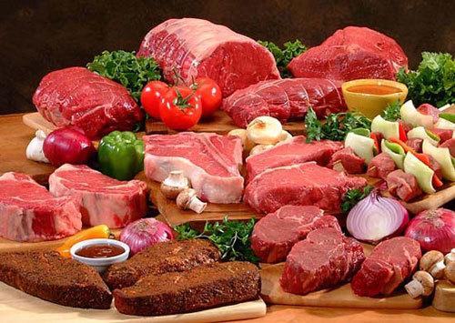 Top 13 thực phẩm có tác dụng