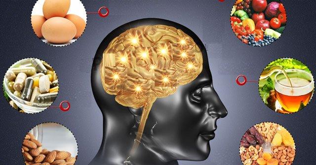 Top thực phẩm bổ não tăng cường trí nhớ không nên bỏ qua ...
