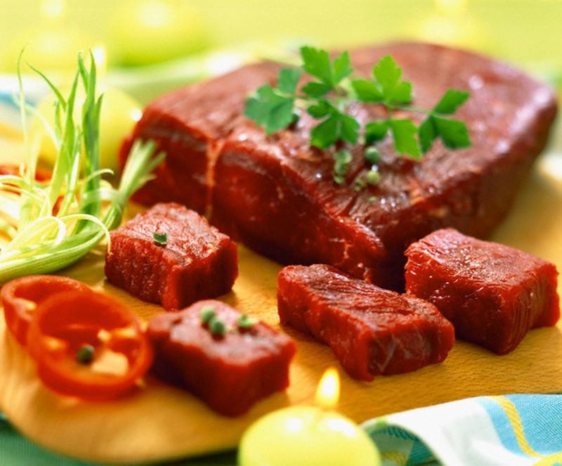 10 loại thực phẩm bổ máu tuyệt vời không gây tăng cân