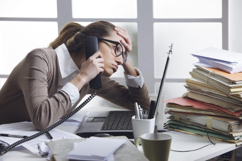 Luận bàn về áp lực và cách giảm áp lực trong công việc | L&A