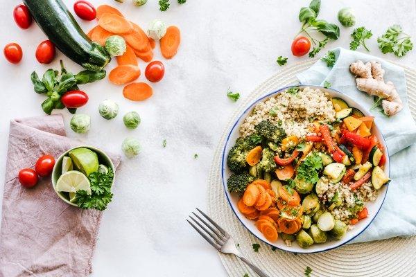Chế độ ăn kiêng Ấn Độ giúp giảm cân sau 4 tuần