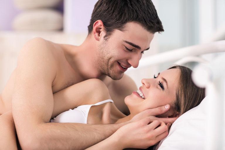 10+ cách tăng cường sinh lý tự nhiên cho nam giới