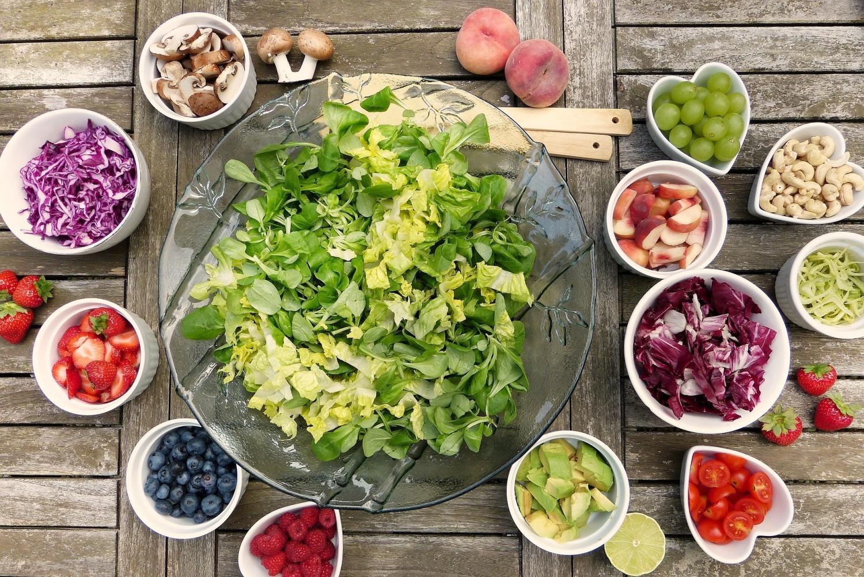 Chia sẻ 6 chế độ ăn giúp giảm mỡ toàn thân đang được lan truyền ...