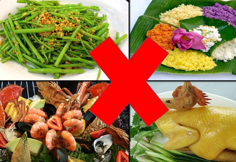 Phụ nữ sau khi sinh mổ không nên ăn gì để tốt cho sức khỏe? - Nhà ...