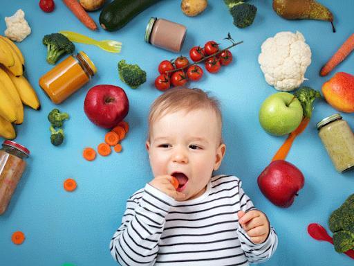 Mách mẹ cách bổ sung vitamin C cho trẻ dưới 1 tuổi an toàn hiệu ...