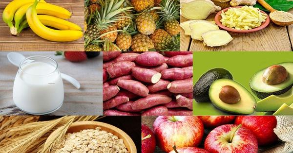 Rối loạn tiêu hóa nên ăn gì? Kiêng ăn gì và có nên ăn sữa chua ...