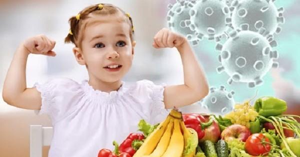 Tăng cường hệ miễn dịch phòng ngừa virus Corona