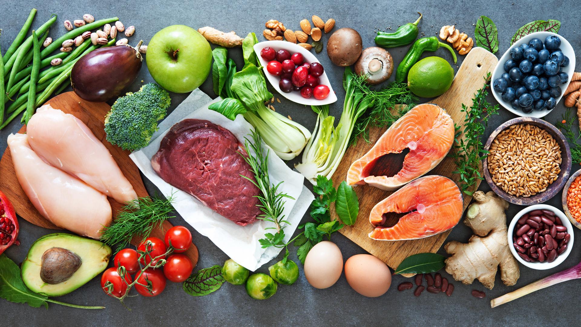 6 loại thực phẩm bổ máu cho người thiếu máu do thiếu sắt bạn cần biết