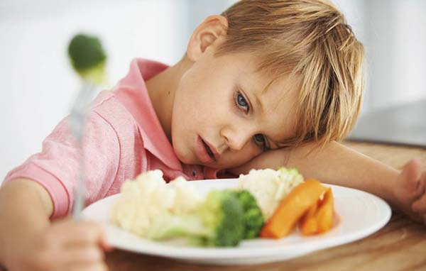 Trẻ bị rối loạn tiêu hóa nên ăn gì? - Dược Phẩm Tâm Bình