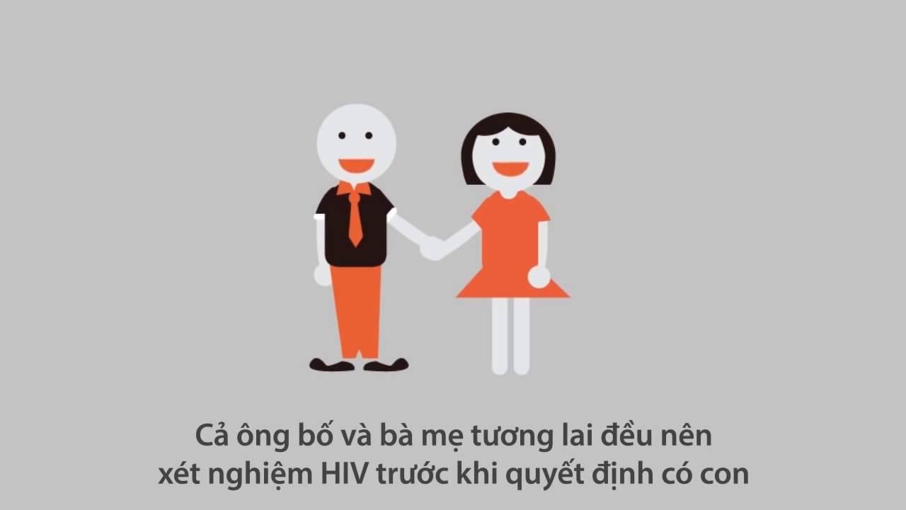 Phòng chống HIV AIDS ○ Tìm Hiểu HIV Lây Truyền Quan Đường Tình ...