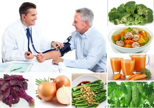 Cách phòng tránh bệnh tiểu đường ở người lớn tuổi có an toàn ...