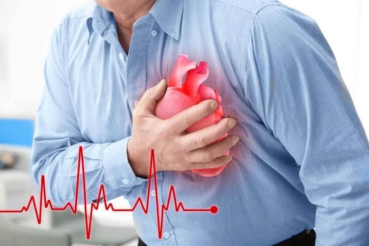 suy tim cấp
