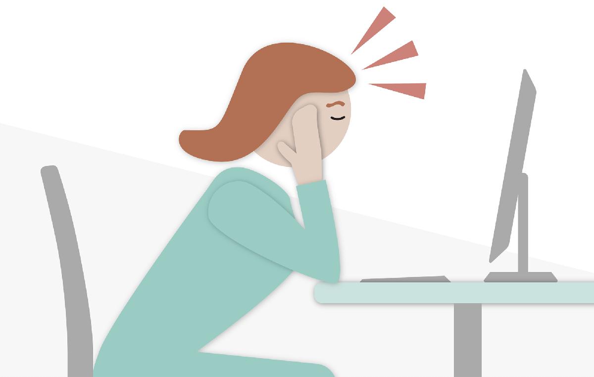 Làm gì khi bị stress