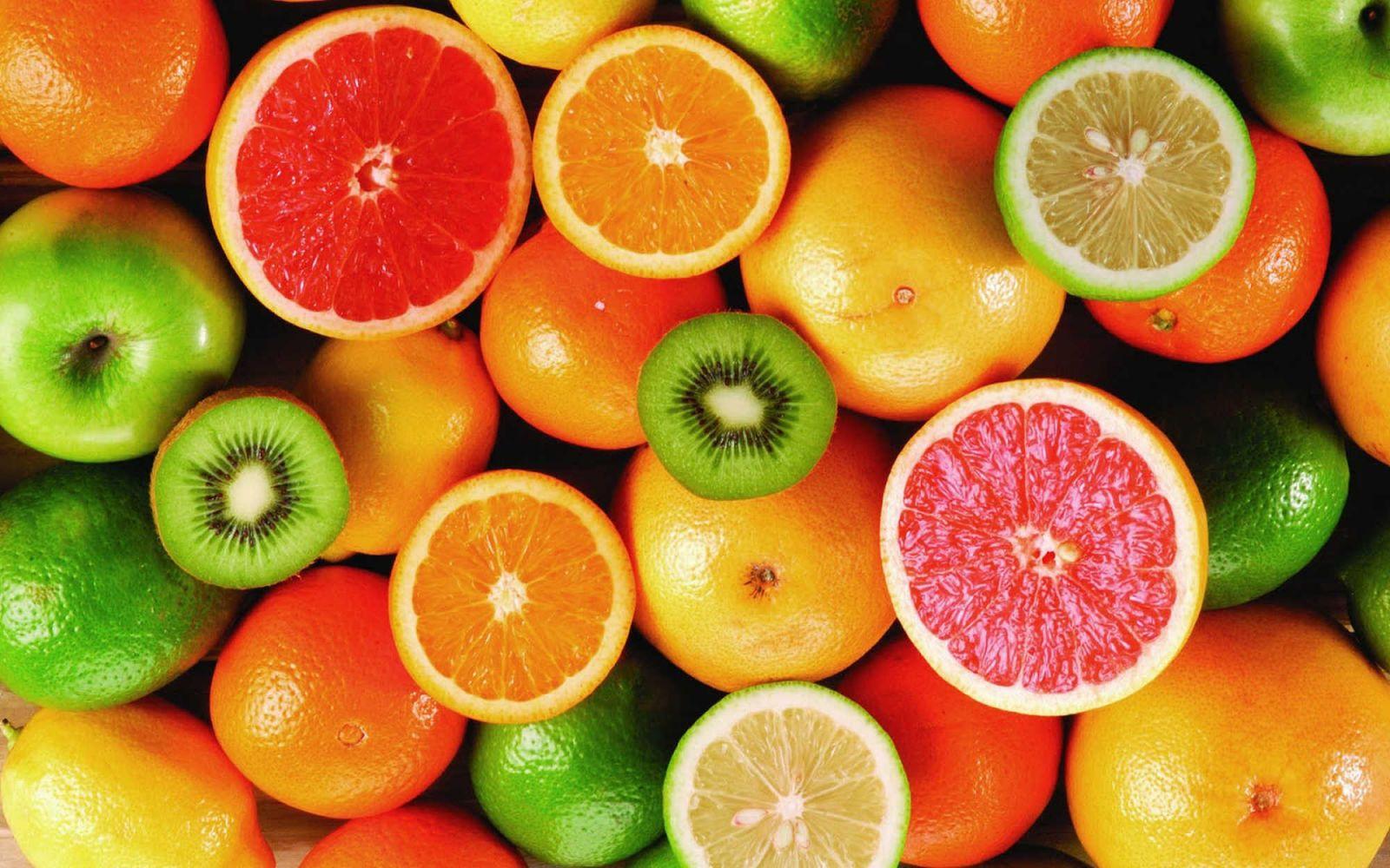 Các loại trái cây tốt