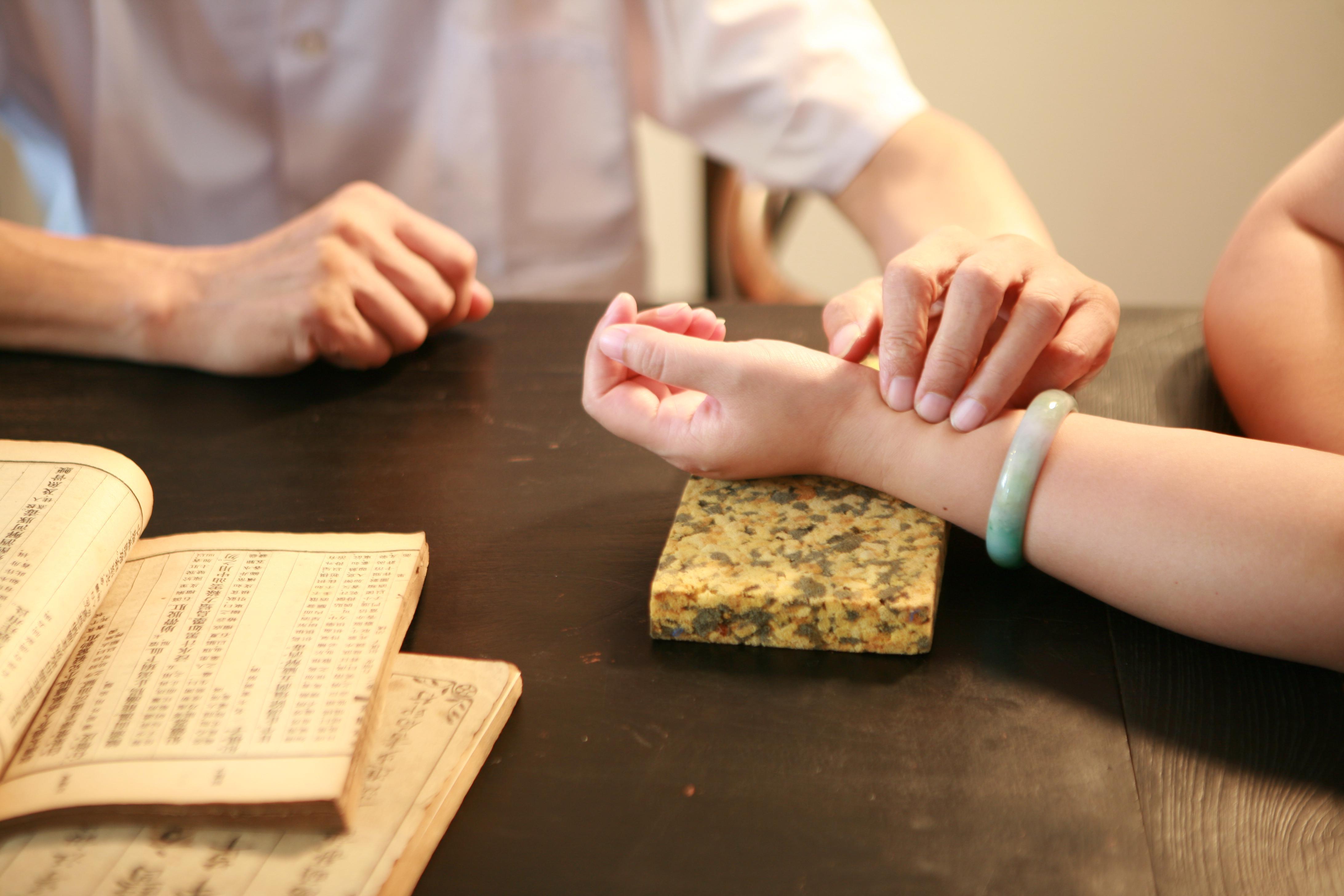 Y học cổ truyền là gì