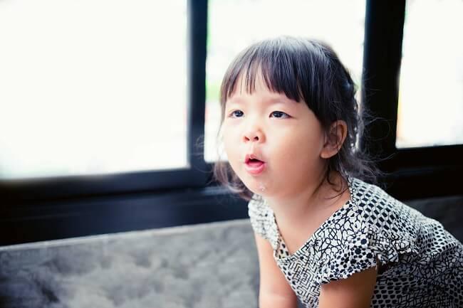 Siro ho Tussiflux Junior - siro trị ho cho trẻ nhỏ an toàn, hiệu quả